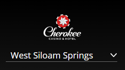 Cherokee Casino West Siloam Springs Ticketing
